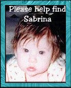 Help Find Sabrina